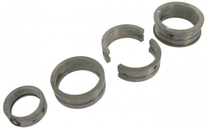 Ložiska klikové hřídele 0.50/STD (22) - Typ 1/3/CT/CZ motory (1960 »)