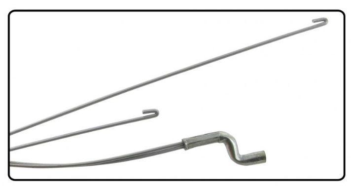 Struna topení/vnitřní - Typ 1 (1964 » 72)