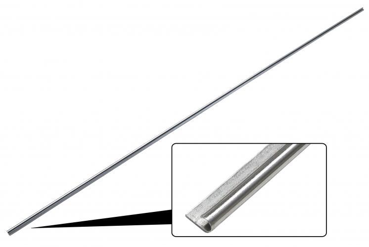Lišta těsnění/přední/zadní čelo 110cm - Typ 1 (» 2003)