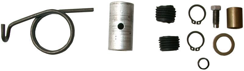 Pouzdro páky ložiska spojky/kit - Typ 1/2/3/14/181 (» 1975+1986 »)