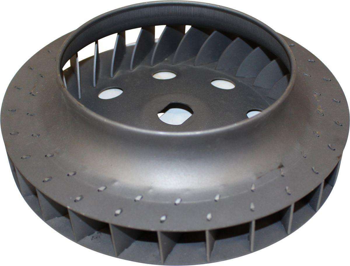 Ventilátor chlazení/Std - Typ 1 motor (1965 » 70)