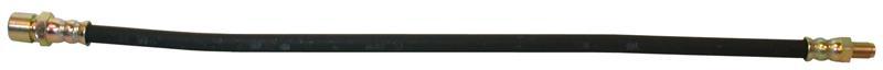 Hadice brzd 430mm/přední - Typ 1/2/3/14 (1955 » 67)