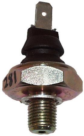 Čidlo tlaku oleje/1.8 Bar - Typ 25/Golf/Jetta (1982 » 92)