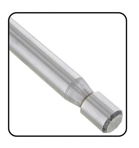 Ventil sací/30.0mm - Typ 1 motor (25+30HP)