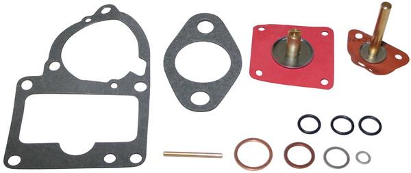 Těsnění karburátoru/kit - Typ 1 motor (1972 » 75)