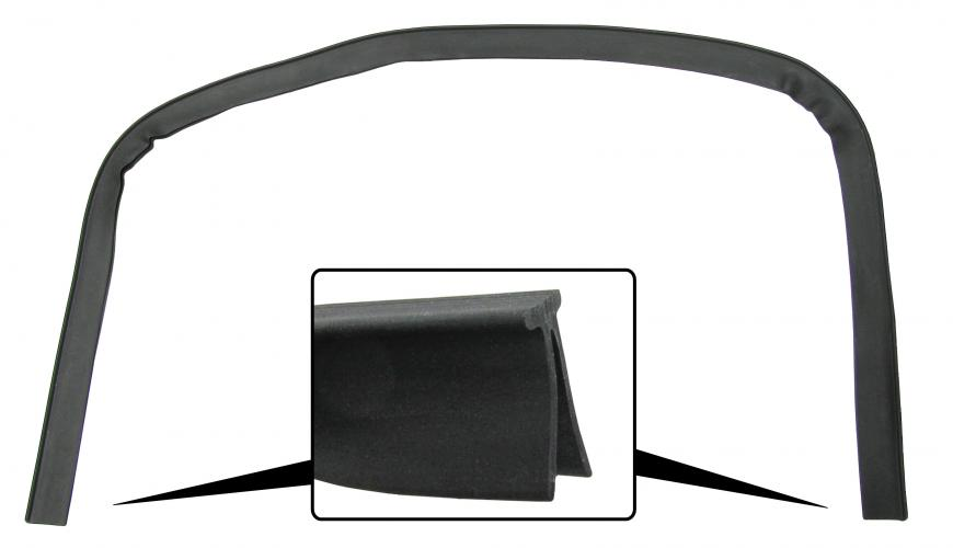 Těsnění kolem motoru/OE - Typ 1/2/14 (» 1971)
