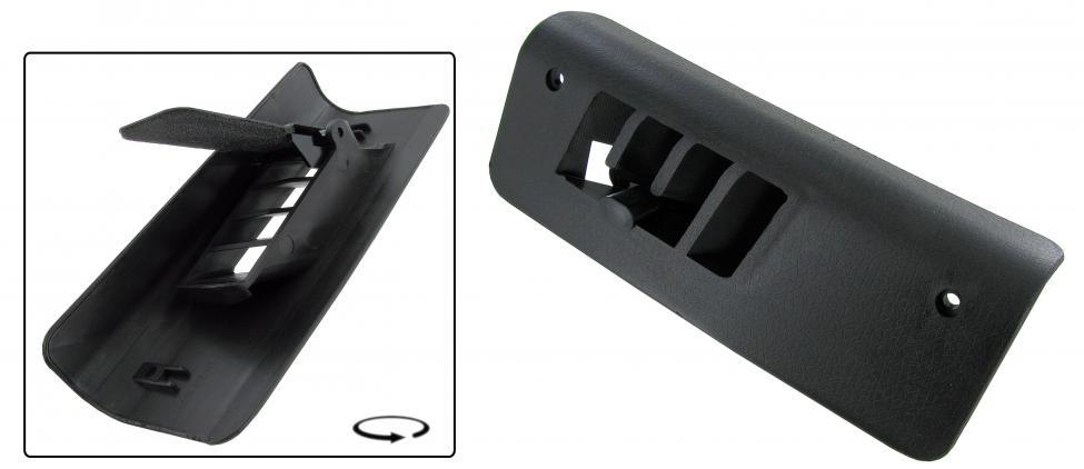 Kryt klapky topení/P - Typ 1 (1968 » 03)