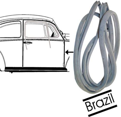Těsnění dveří/P - Typ 1 (1955 » 66)