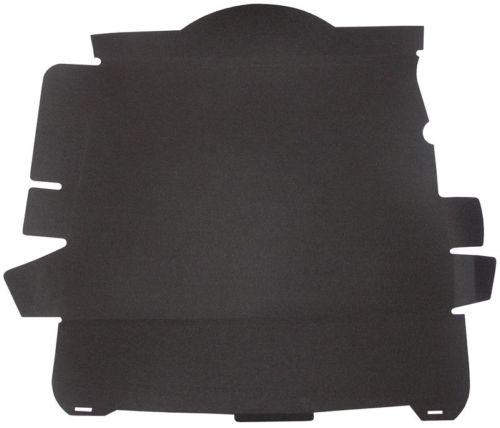 Panel zavazadlového prostoru OE/černá plyš - Typ 1 (1969 »)