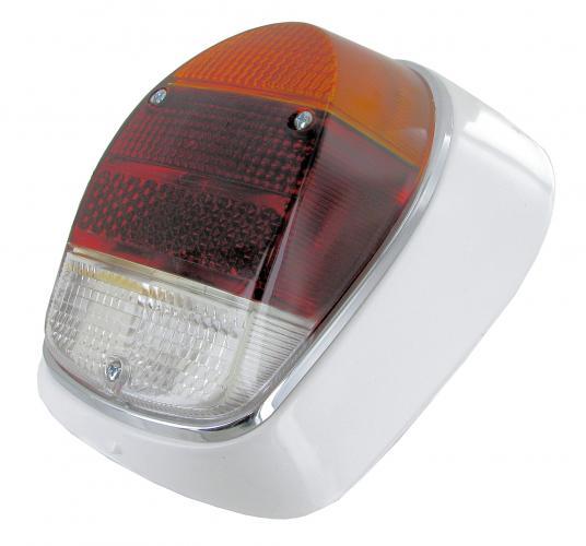 Světlo zadní/komplet P - Typ 1 (1967 » 72)