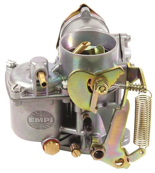 Karburátor 30PICT-1 - Typ 1 motor (1.2-1.3)