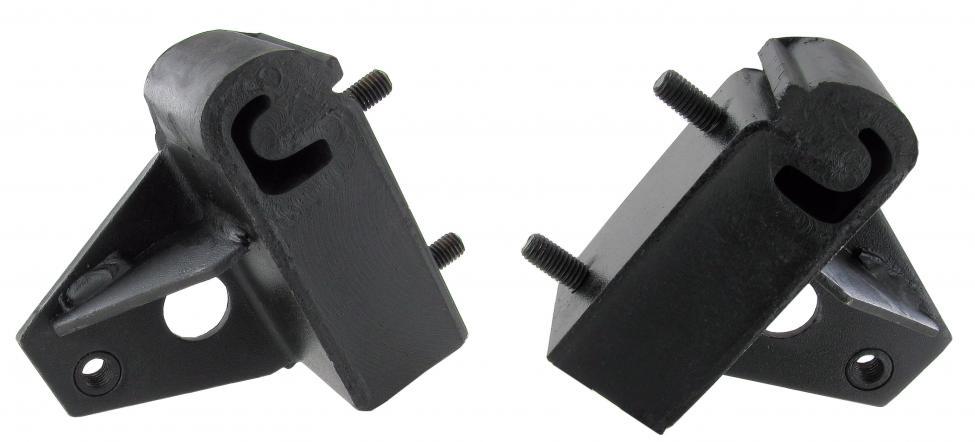 Silentbloky převodovky/zadní - Typ 1/14 (1972 » 92)