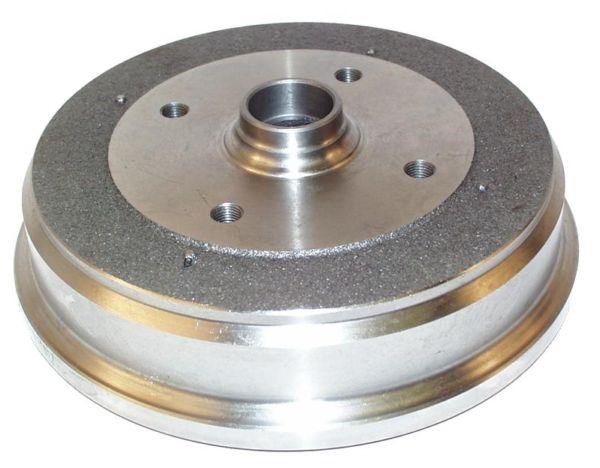 Buben brzd 4x130mm/OE vs. přední L/P - T.1 1302/03 (1970 » 80)