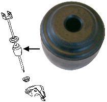 Dorazy/zadní stabilizátor - Typ 1/14 (1966 »)