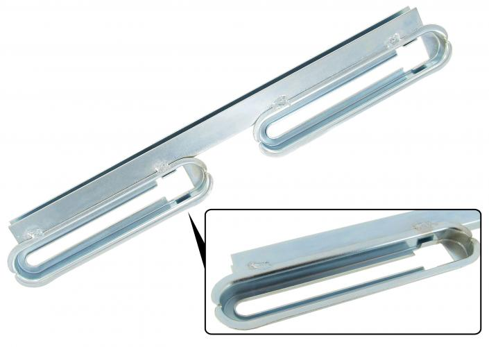 Lišta stahování skla dveří/P - T.1 Cabrio (1964 »)