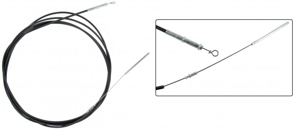 Struna topení 4225mm/P - Typ 2/1.7/1.8/2.0cc (1972 » 79)