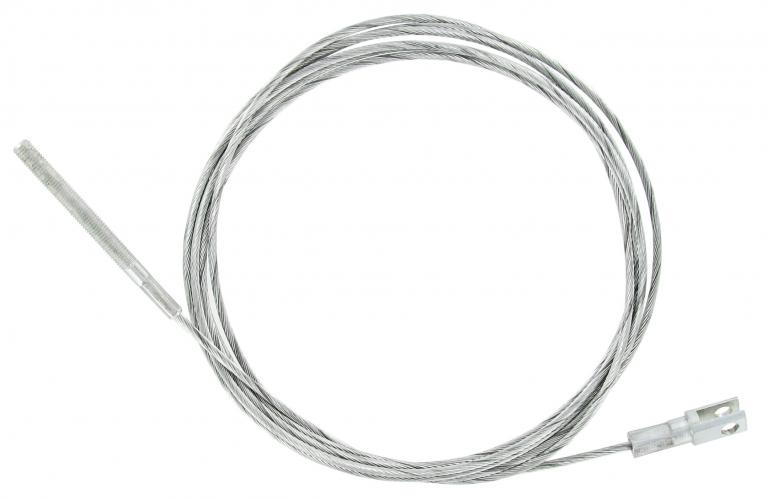 Lano spojky LHD/RHD - Typ 2 (1972 » 79)