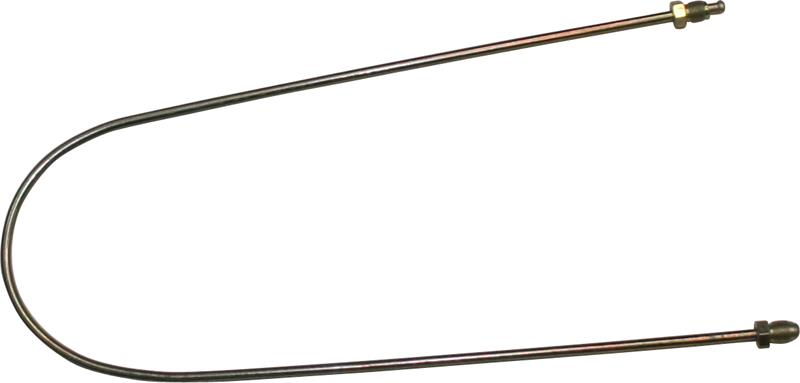Trubka brzd/hlavní - Typ 1/3/14/181 (2180mm)