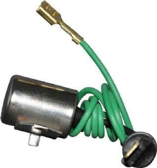 Kondenzátor rozdělovače - Typ 1/2/3/14 (» 1970)