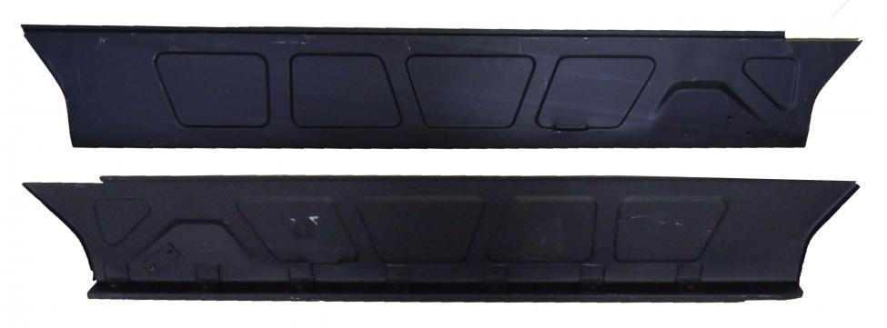 Prah vntřní/L - VW 181 (1969 » 79)
