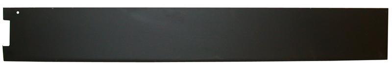 Dveře/spodní část vnější 13cm L - Typ 1 (» 2003)