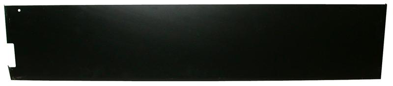 Dveře/spodní část vnější 19cm/L - Typ 1 (» 2003)