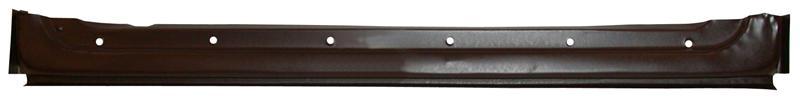Dveře/spodní část vnitřní/P - Typ 1 (» 2003)