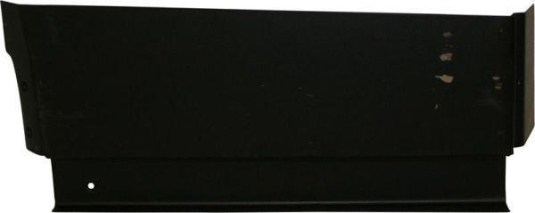 Bok 15cm/spodní díl P - Typ 1 (» 2003)