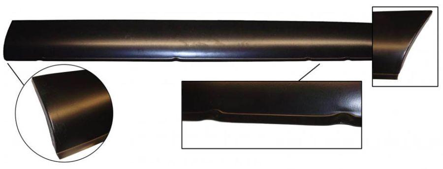 Prah vnější 17.5cm/L - Typ 2 (» 1967)