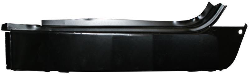 Blatník přední/spodek L - Typ 2 (1967 » 72)