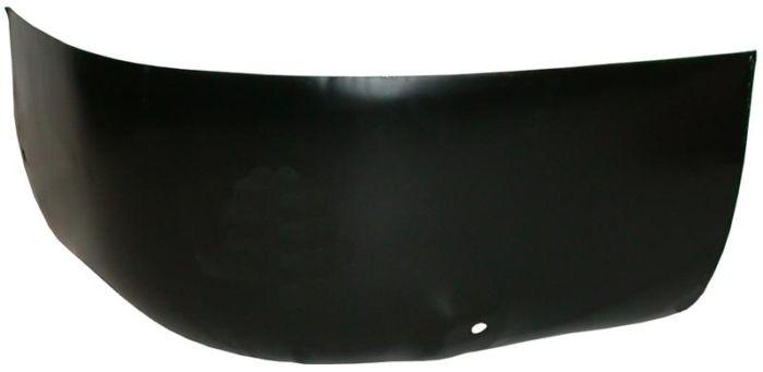 Roh zadní/spodní část P - Typ 2 (1967 » 71)