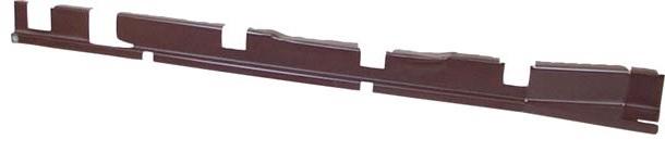 Prah vnitřní/podélná výztuha P - Typ 2 (1972 » 79)