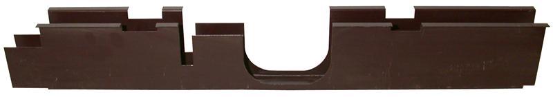 Nosník zadní/příčná část - Typ 2 (1972 » 79)