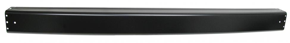 Nárazník přední/černý - Typ 25 (1979 » 92)