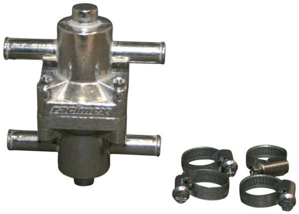 Termostat oleje 75°C/externí - Typ (» 2003)