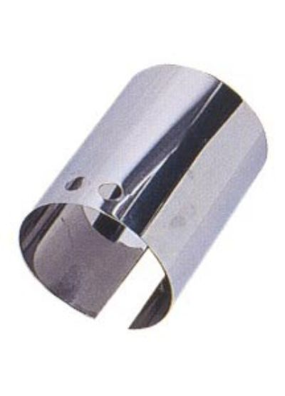 Kryt generátoru S/S 6/12V - Typ 1 motor (105mm)
