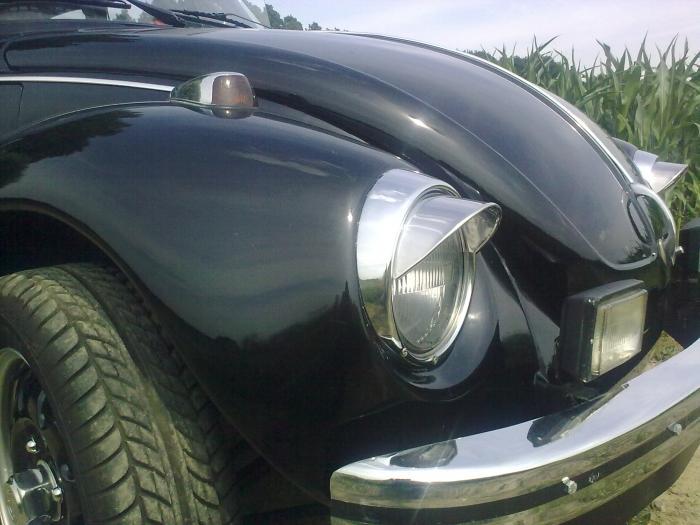 Kšilty světlometů S/S - Typ 1/2/3/181 (1961 » 03)