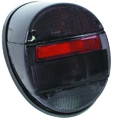 Světlo zadní OE/kouřové L/P - Typ 1/181 US (1972 » 03)