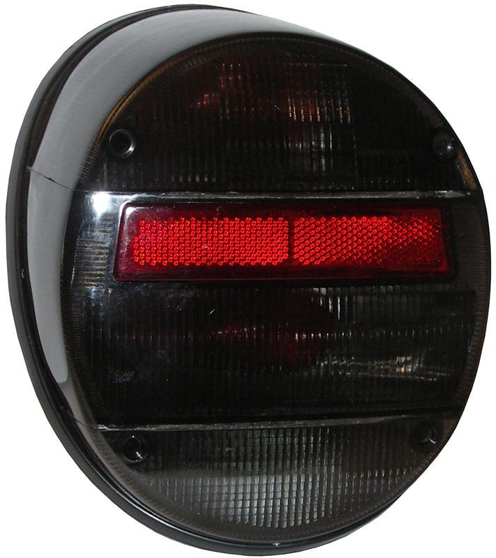 Světlo zadní/kouřové L/P - Typ 1/181 US (1972 » 03)