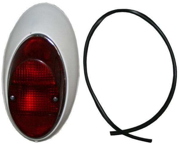 Světlo zadní červené/komplet P - Typ 1 (1961 » 67)
