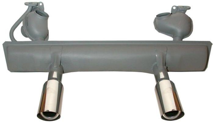 Výfuk S/S koncovky - Typ 1/14 (1963 » 85)