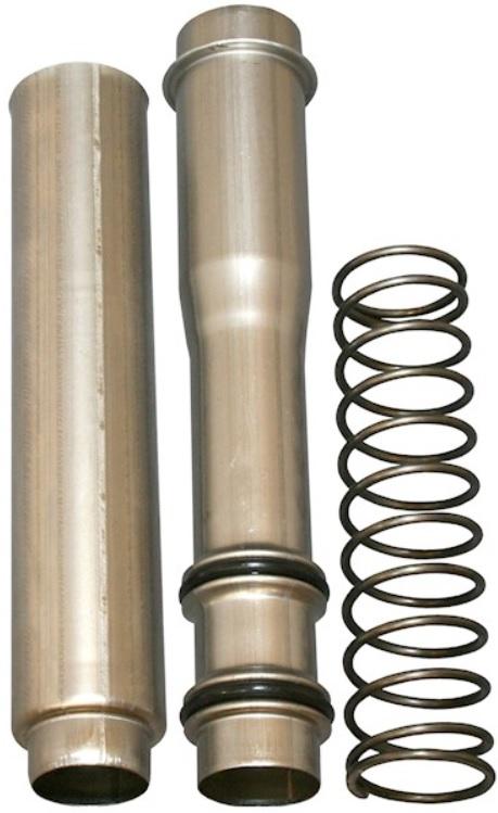 Trubka tyčky zdvihátka/teleskop - Typ 25 CT/CZ/WBX motory (» 1992)