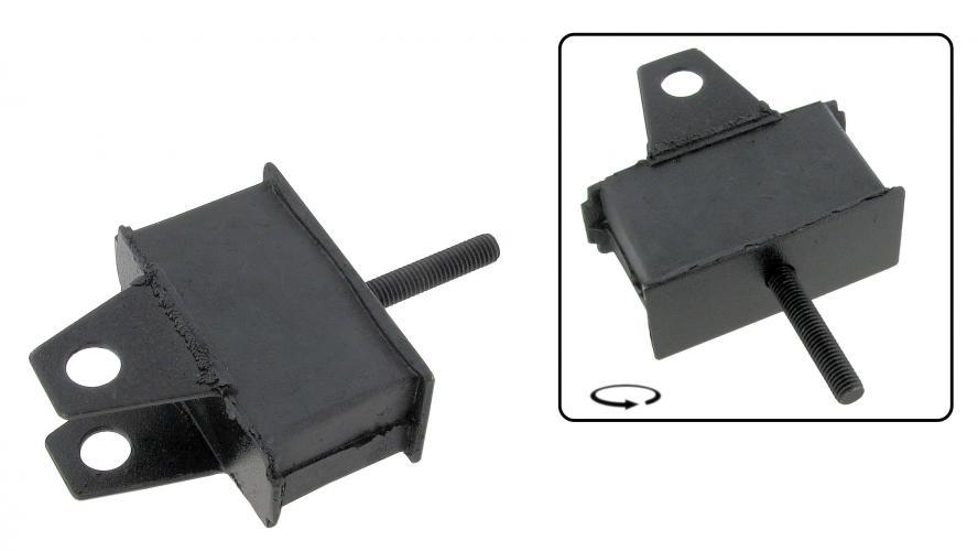 Silentblok motoru/vnitřní L/P - Typ 25/4 (1979 » 92)