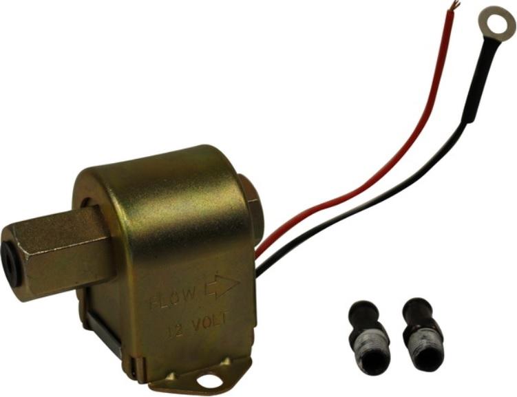 Čerpadlo paliva/12V - Typ (univerzál)
