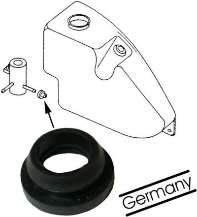 Průchodka/nádobka ostřikovače - Typ 1 (1967 »)