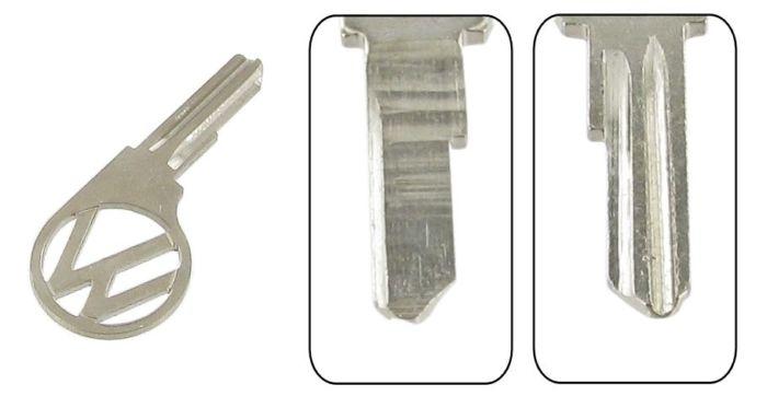Klíč/profil SV - Typ 1 (1960 » 66)
