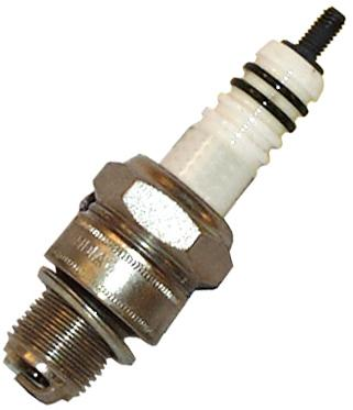 Svíčka zapalovací Electrix/Std - Typ 1/3/CT/CZ motory (» 1992)