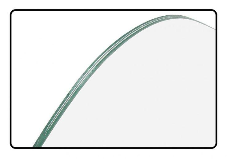 Sklo čelní/čiré - T.1 1303 (1972 » 79)