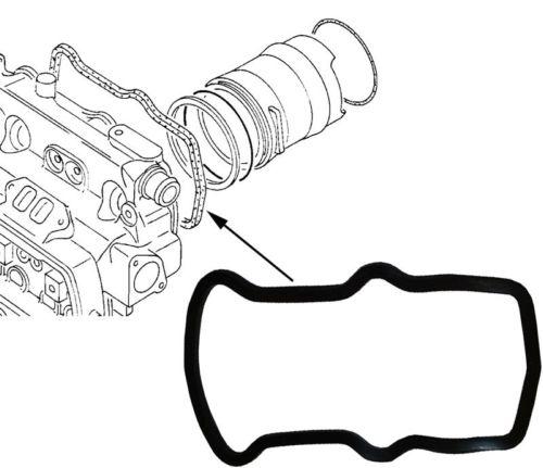 Těsnění hlavy motoru - Typ 25 WBX motory (1982 » 92)