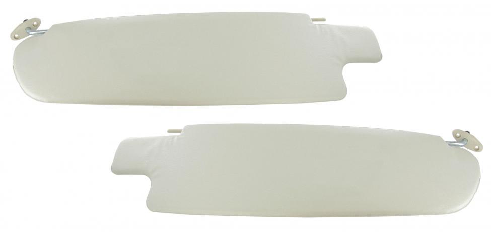 Clony sluneční OE/bílé - Typ 2 (1967 » 79)